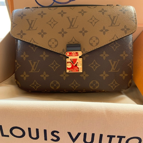 Louis Vuitton Handbags - 🌹🌹NEW 2020 Louis Vuitton Reverse Métis Monogram